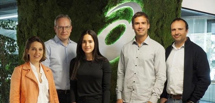 La start-up española, una de las participantes del programa Tenkan-Ten, está especializada en tejidos inteligentes y sostenibles para el deporte de alto rendimiento.