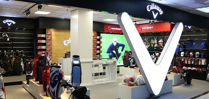 La filial nipona de la compañía especializada en artículos de golf ya poseía el 52% de Callaway Apparel KK, y ha adquirido el 48% restante a TSI Groove & Sports.