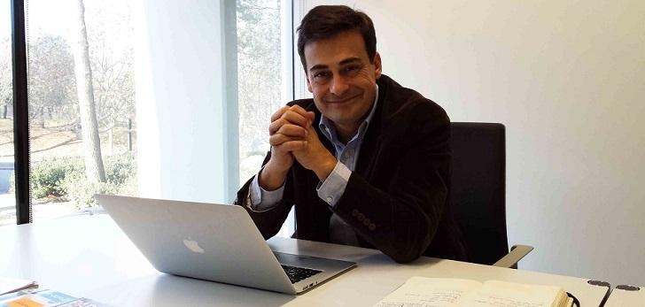 David Sabadell era el fundador y único administrador de Sportalius