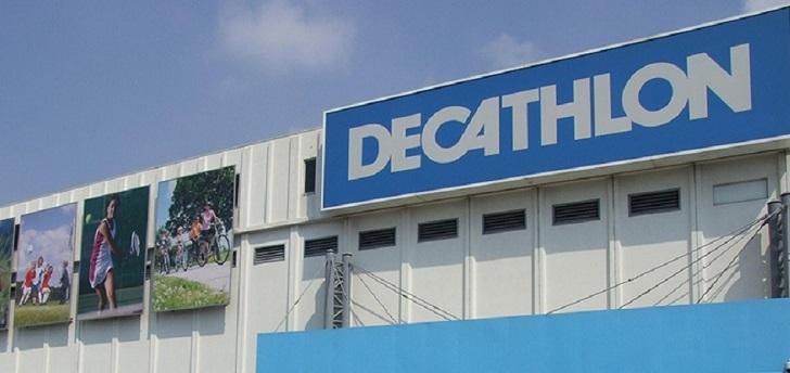 Decathlon veinticinco a os escalando en espa a para for Trabajar en decathlon madrid