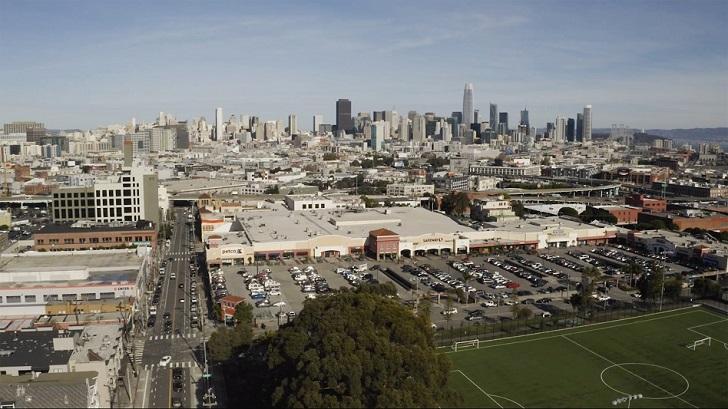 El nuevo centro estará ubicado en San Francisco (California), donde se emplazan los otros dos establecimientos anunciados en este país.
