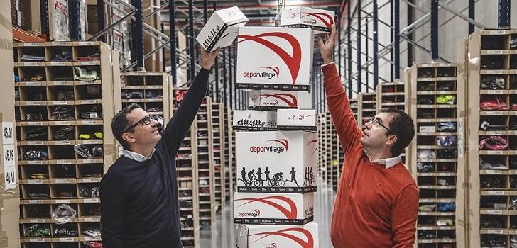 El ecommerce deportivo ha dado luz verde a DPV, que se especializará en complementos y se añade a Finisseur, firma creada en mayo de este año y que tiene el foco en el textil.