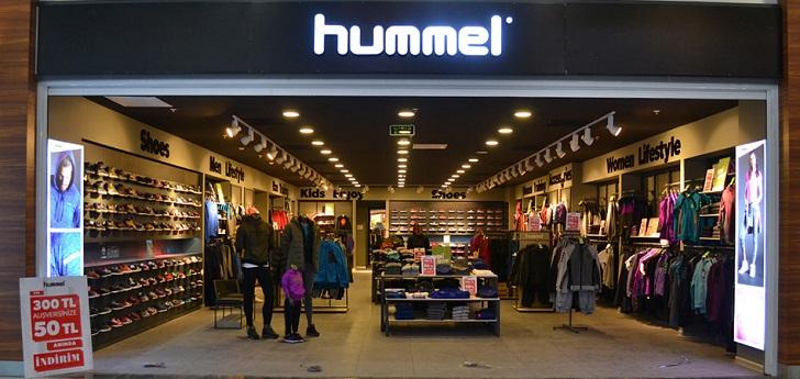 Hummel ha comprado las marcas danesas Newline y Halo