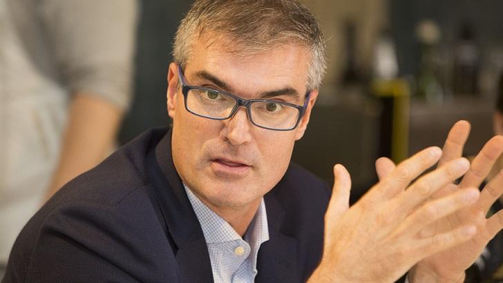 La central suiza de compras ha fichado a Xavier Alomar, ex director general de Textura, como primer responsable de la compañía para el mercado español.