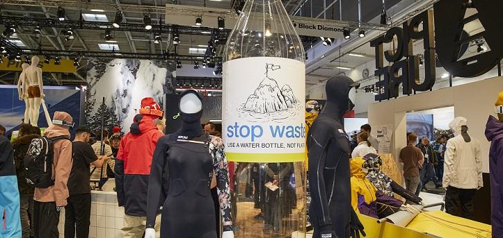 La Ispo Múnich vuelve a poner el foco en la sostenibilidad y cierra 2020 con 80.000 visitantes