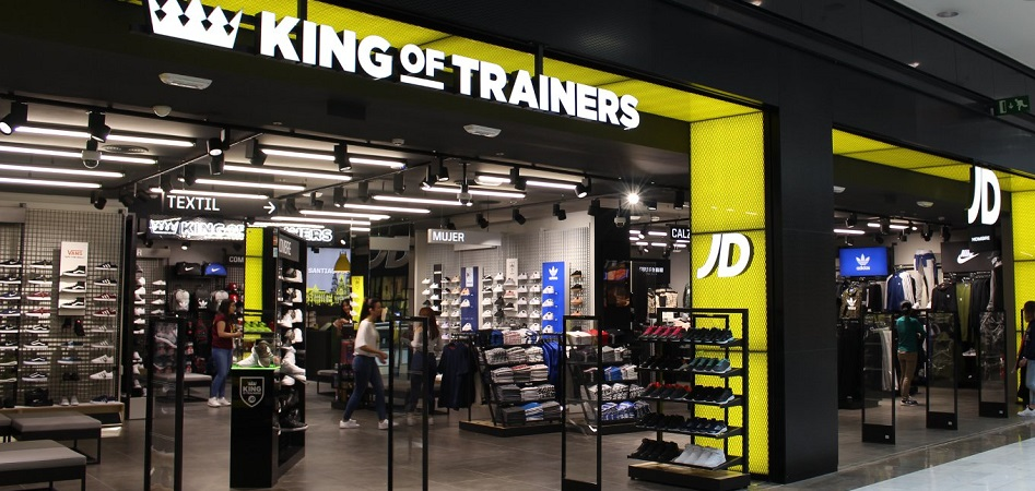 Noticias económicas de JD Sports | Palco23