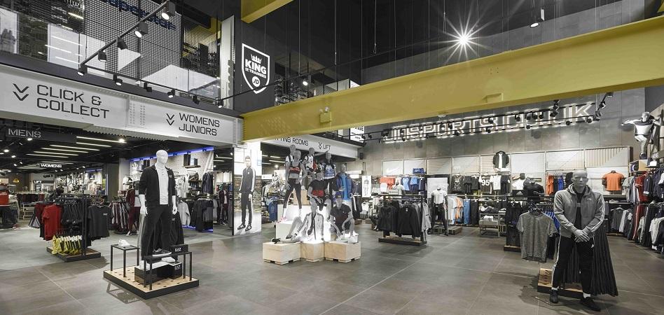 d629644f2eebc JD Sports y Sprinter crecen en España con nuevas tiendas en Albacete y  Madrid