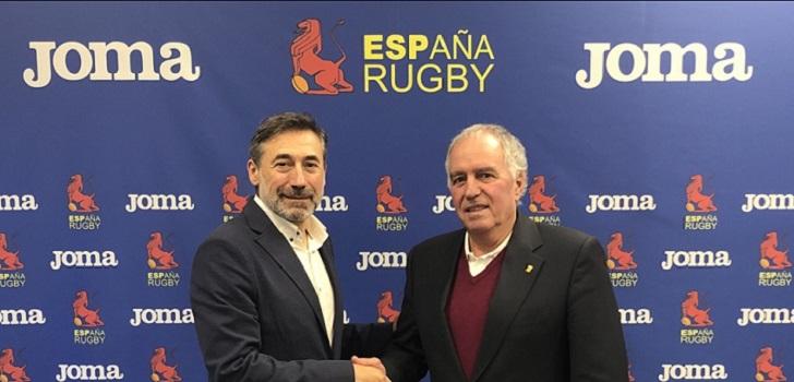 La marca deportiva seguirá vistiendo a las selecciones de rugby hasta los Juegos Olímpicos de Paris.