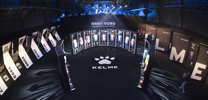 El hólding empresarial de la familia Suqué Mateu concedió a la compañía de equipamiento deportivo un préstamo de tres millones de euros que podía ser capitalizado a su vencimiento. La operación discurre en paralelo a la venta del proyecto a su licenciatario chino.