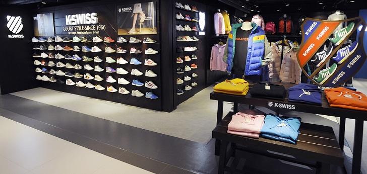 La compañía china de equipamiento deportivo ha adquirido a al hólding E-Land Footwear, que además de la marca estadounidense, también posee otras como Palladium, Supra, Pldm y Kr3w.