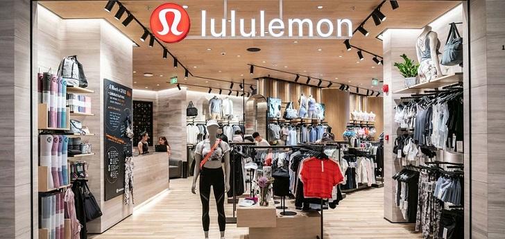 Lululemon inició en 2019 un plan estratégico de transformación y expansión internacional