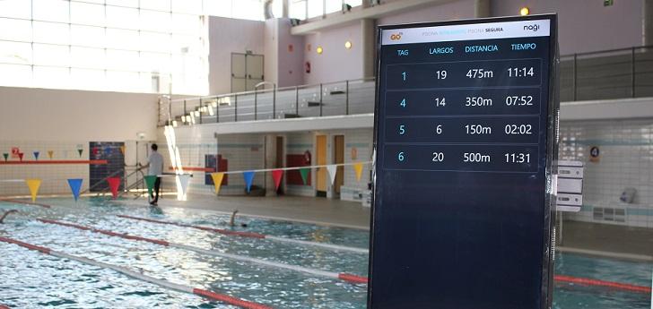 La tecnológica valenciana, que en verano recibió la validación de la NBA para su software especializado en básquet, ha puesto el foco en las piscinas norteamericanas y no descarta dar el salto al fútbol y al voleibol a medio plazo.
