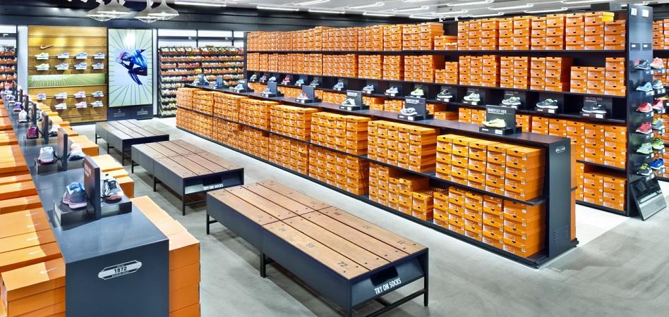puede Teleférico Descortés  Nike instalará en Barcelona su tienda más grande de Europa | Palco23