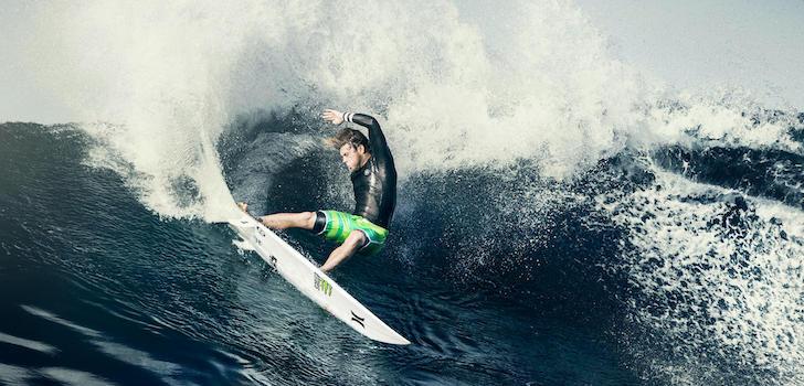 Nike se concentra en su propia marca y vende la surfera Hurley a Bluestar Alliance