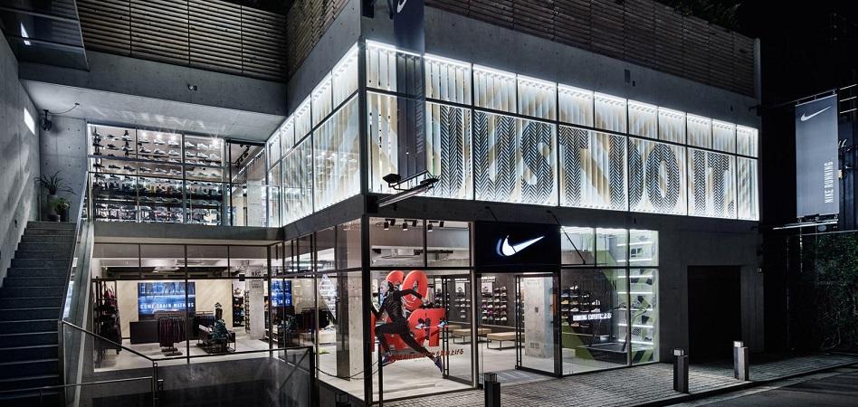 Oriental madre Estado  Nike sitúa a Barcelona como una de sus ciudades clave para el futuro |  Palco23