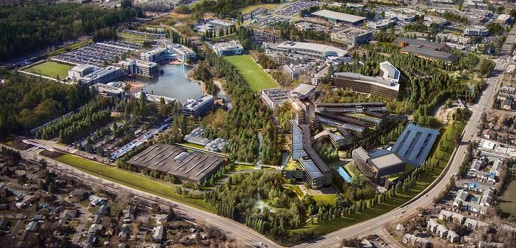 De vez en cuando aluminio Asimilación  Nike invierte 1.000 millones para ampliar su sede en Oregón | Palco23