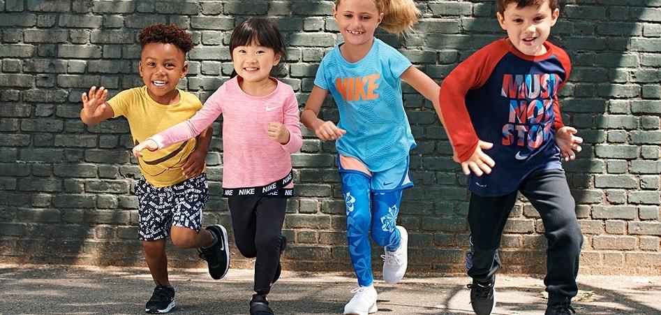 Nike entra en el negocio de las suscripciones con sus 'sneakers' para niños