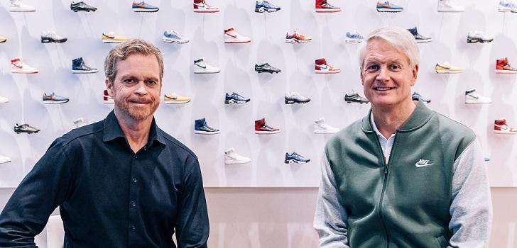 Nike elige sucesor para Mark Parker y nombra CEO al expresidente de eBay