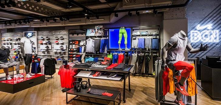 8ab809df642 Nike conquista Barcelona  negocia abrir una  macrotienda  en Paseo de Gracia