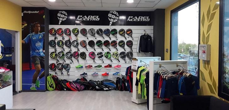 Padel Nuestro abre su cuarta tienda en Portugal y crece en España