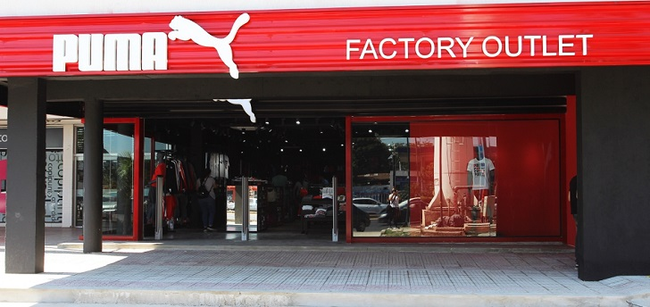 La compañía alemana de equipamiento deportivo abrirá en el centro comercial Plaza Mayor, donde ya se encuentran otras marcas como Nike, y cadenas como Décimas y Base Detall Sport.