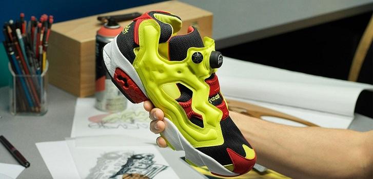 Adidas y Reebok corren juntos: colaboran en el lanzamiento de unas 'sneakers'