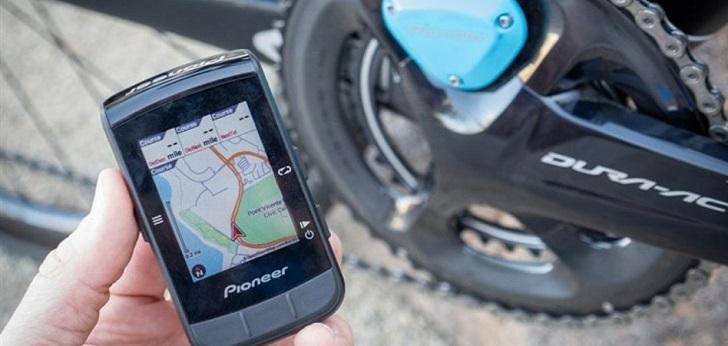 Shimano se refuerza con la adquisición del vertical de ciclismo de Pioneer