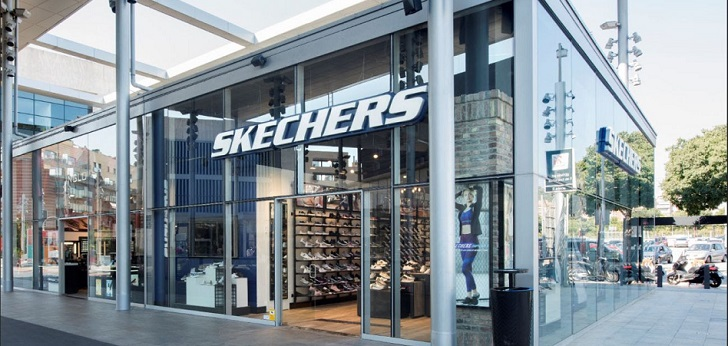 outlet skechers barcelona