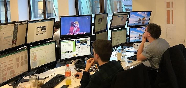 La empresa tecnológica especializada en la explotación estadística dobla su apuesta por el juego online con el objetivo de desarrollar una tecnología que integre todo el sector deportivo.