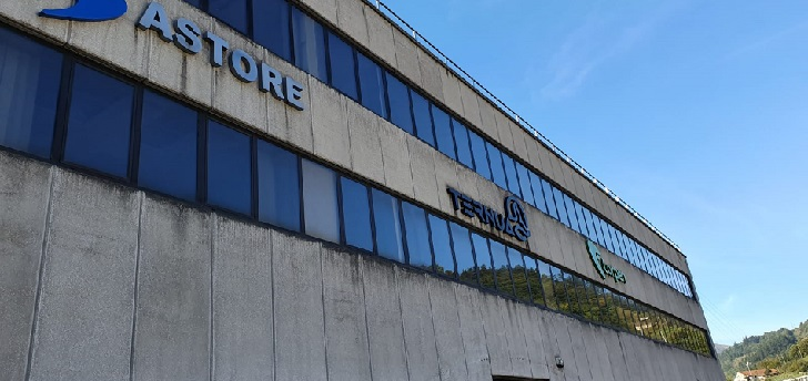 La compañía vasca, uno de los líderes españoles del mercado del outdoor, prevé cerrar 2019 con una cifra de negocio de 26,5 millones de euros. La empresa se ha hecho este año con Loreak y se centra ahora en evolucionar Astore hacia la moda.