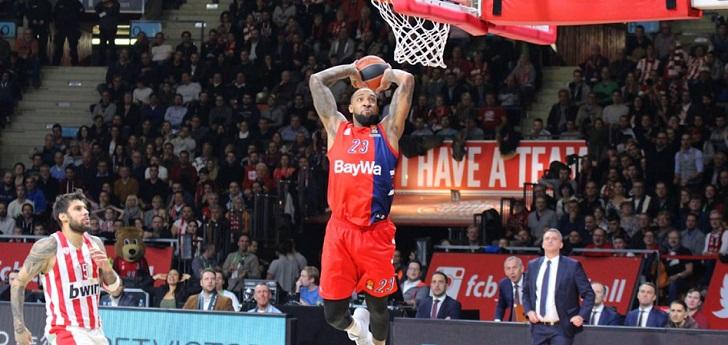 La competición continental de baloncesto se ha asociado con la marca de bebidas Frutti Extra, que activará diferentes campañas en este país y tendrá una presencia destacada en la fan zone de la fase final que se disputará en Colonia en 2020.