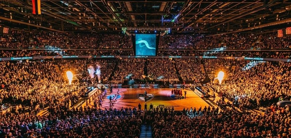 Dazn emitirá en exclusiva en España los partidos de la Euroliga y la Eurocup a partir de la temporada 2019-2020
