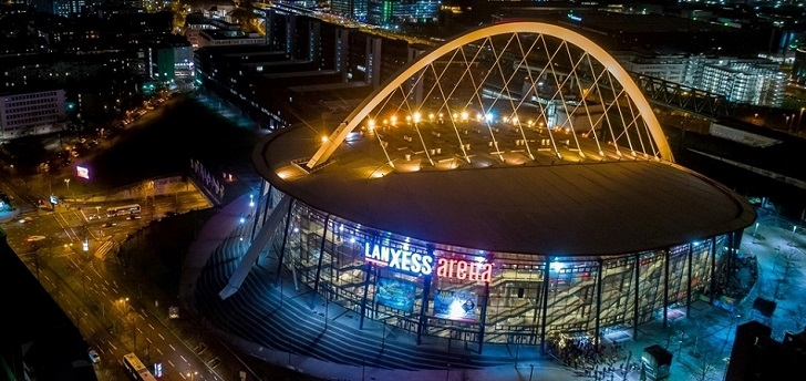 La localidad, que también se ha adjudicado esta semana ser una de las sedes del Eurobasket masculino de 2021, ya alojó la fase final de la competición continental en el 2000.