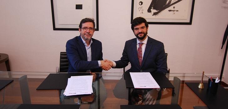 BH Fitness firma un acuerdo estratégico para equipar los gimnasios de las federaciones catalanas