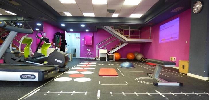Santagadea ha integrado estos espacios de entrenamiento, que ahora crecerán en clubes independientes y franquiciados
