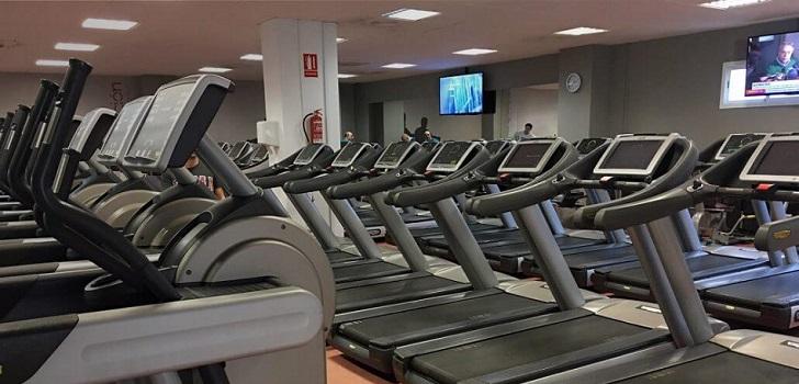 Santagadea está negociando la venta de seis gimnasios a través del banco de inversión americano Houlihan Lokey
