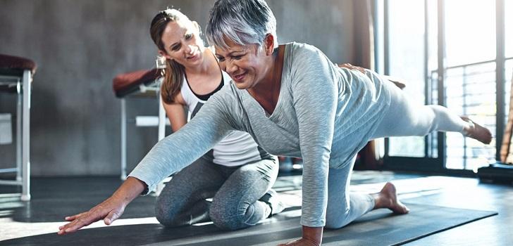 esperanza de vida saludable españa