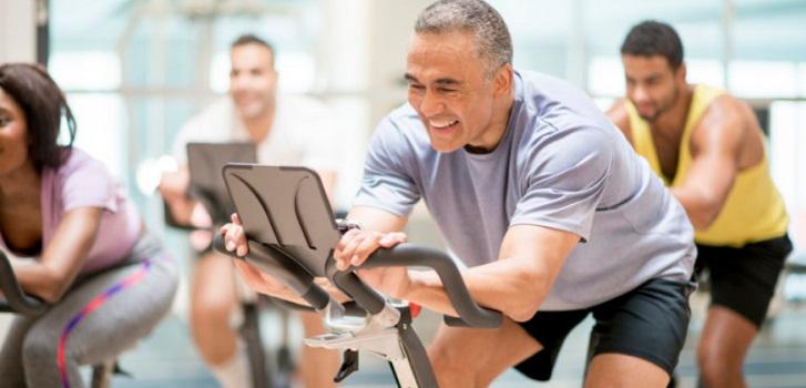 Gympass se fundó en 2012 y tiene acuerdos con 47.000 gimnasios en 12 países