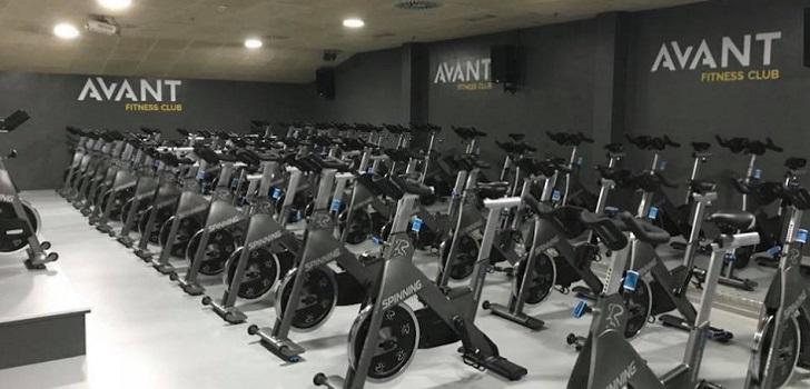 Altafit adquiere un club de Áccura en Zaragoza y encara los 70 centros en España