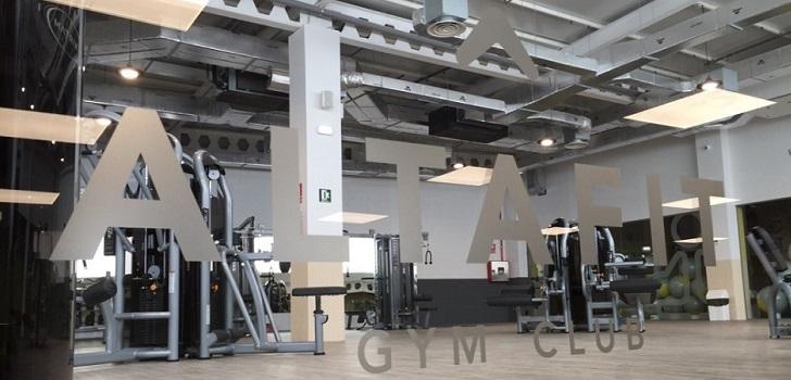 Altafit cierra la compra de dos gimnasios en Madrid y Oviedo