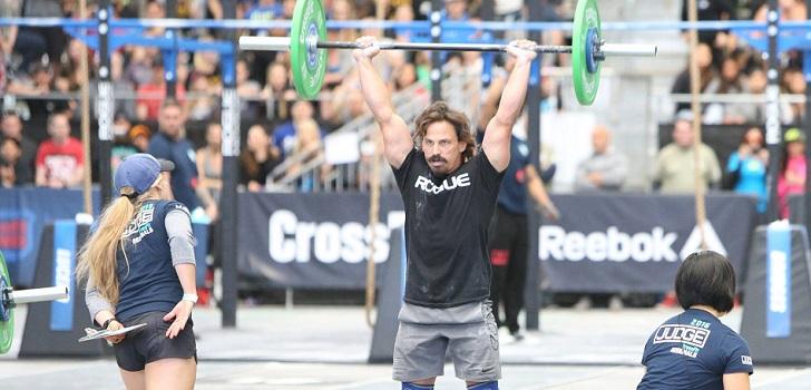 Reebok apostó por el CrossFit en 2010, cuando aún no se había convertido en una tendencia mundial