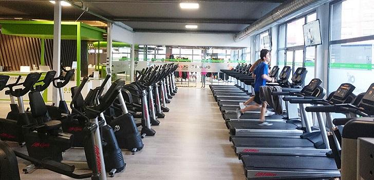 Ofensiva de deporocio en madrid dos nuevos clubes de una for Gimnasio hortaleza fitness