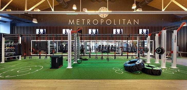 Metropolitan cerró 2018 con una facturación cercana a los 80 millones de euros