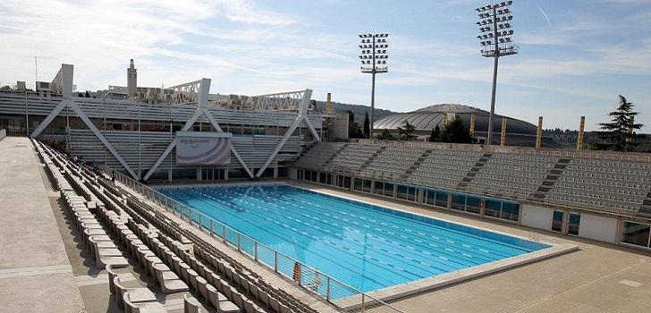 Seae invertirá 250.000 euros en la Piscina Municipal de Sitges, una cantidad que se suma a los 350.000 euros que destinó al gimnasio de las Picornell