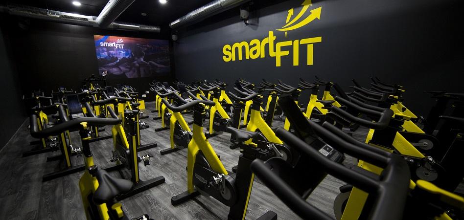 Smartfit se hace fuerte en madrid compra un gimnasio en for Gimnasio rivas centro