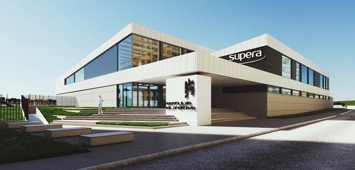 Supera finalizó 2018 con una facturación de 45,7 millones de euros y 43 instalaciones operativas