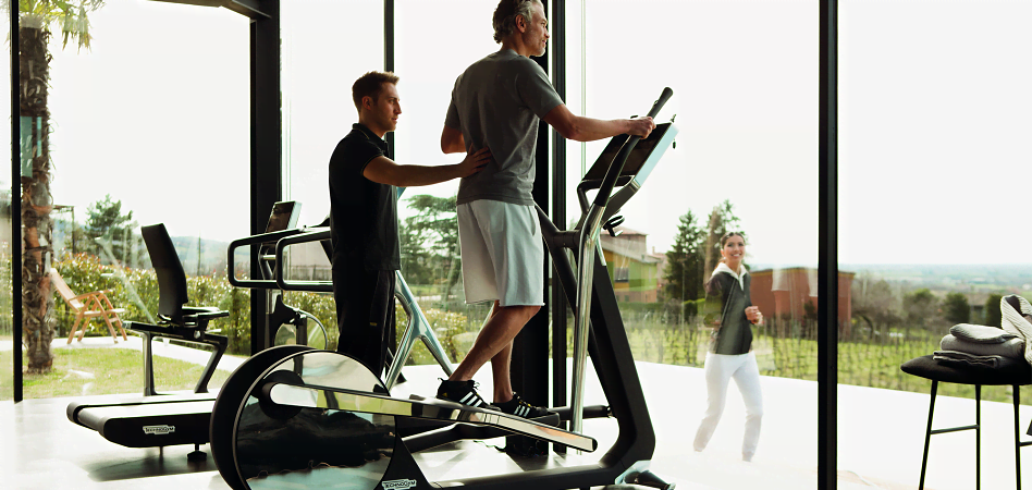Technogym y Thomas Wellness Group finalizan su acuerdo de distribución