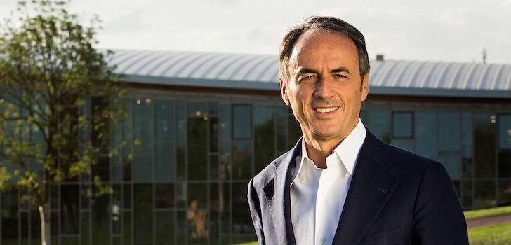 El fundador de Technogym ingresa 112,8 millones con la venta del 4,9% de la compañía