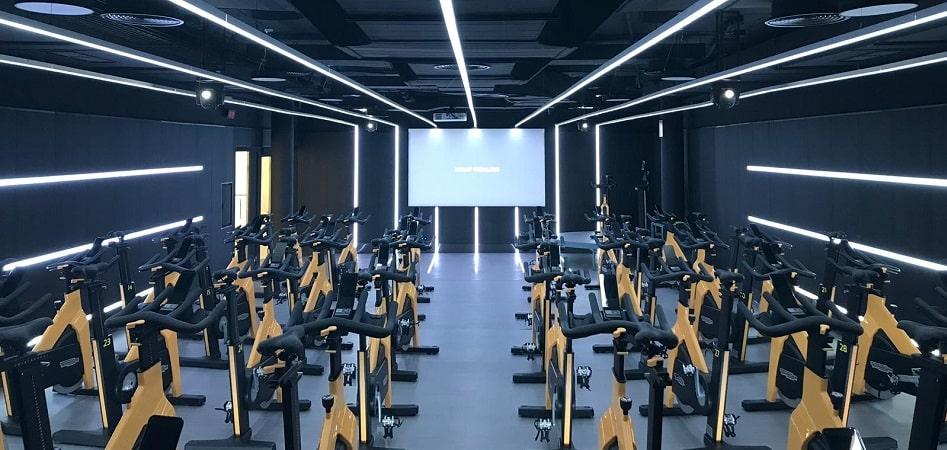 El Ayuntamiento de Lleida dio el visto bueno al cambio de propiedad del centro deportivo municipal