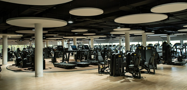 Viding remodela en Sevilla el centro deportivo que compró a O2 Centro Wellness